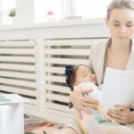 Mães sem tempo: 4 dicas para encarar o tempo com mais leveza