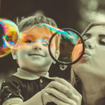 Brincando junto: cinco ideias simples