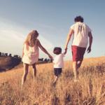 O caminho do meio na maternidade